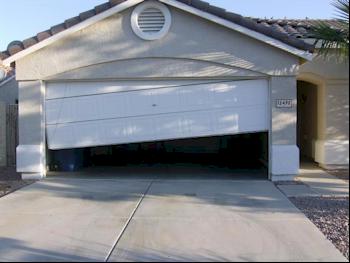Garage Door Repair Modesto